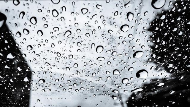 El tiempo para este viernes: cielos nubosos y lluvia