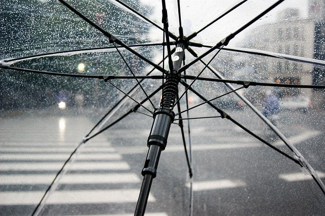 La borrasca Elsa traerá lluvia y viento a la Sierra de San Vicente y la Campana de Oropesa