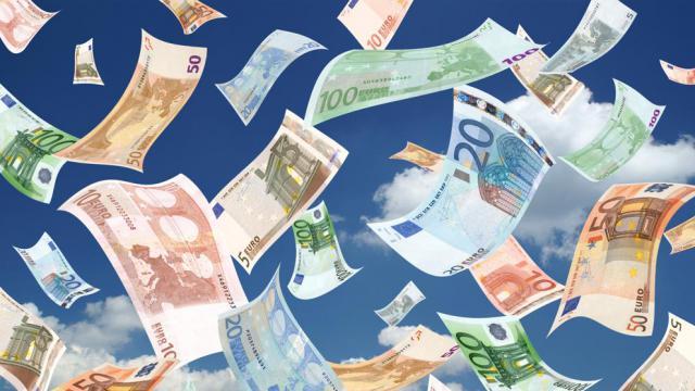 EUROMILLONES | Un millón de euros se queda en Talavera
