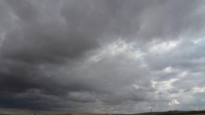 La provincia de Toledo en alerta amarilla por fuertes lluvias