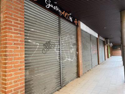 PANDEMIA | Los cascos históricos de CLM sufren pérdidas del 90%, cierres temporales y ventas de locales