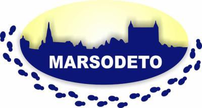 MARSODETO homenajea a sus expresidentes, Cruz Roja, Plena Inclusión y a la consejera de Bienestar Social