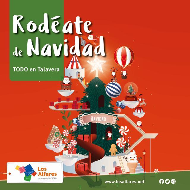 Actividades | Vive una Navidad mágica en Los Alfares