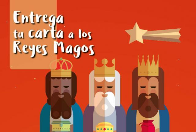 Todo preparado en Los Alfares para recibir a los Reyes Magos
