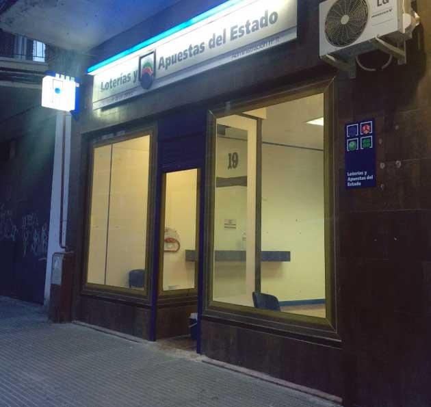 El primer premio de la Lotería Nacional cae en Talavera