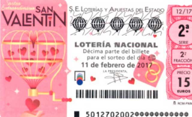 El primer premio de la Lotería Nacional cae en Albacete