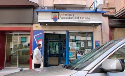 El primer premio de la Lotería de 1.000.000 de euros toca en Albacete