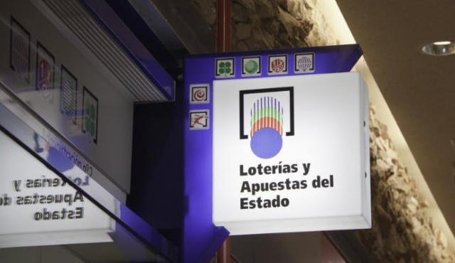 CORONAVIRUS | Loterías del Estado y ONCE suspenden la venta de todos los juegos