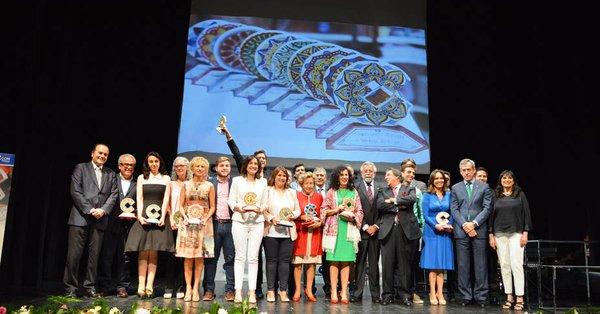 La Cadena COPE de Talavera celebra este jueves la gala de sus IX Premios