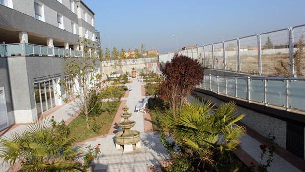 TALAVERA | Aumentan los casos: más de 90 positivos Covid en la residencia de mayores