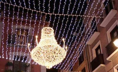 Toledo está lista para la Navidad con actividades para todos