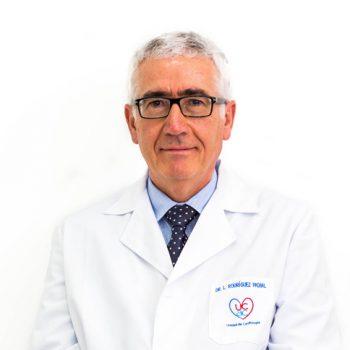 Luis Rodríguez Padial. Servicio de Cardiología. Complejo Hospitalario de Toledo.