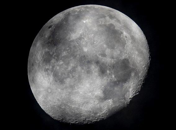 MISIÓN ARTEMISA | La NASA confirma que hay agua en la luna