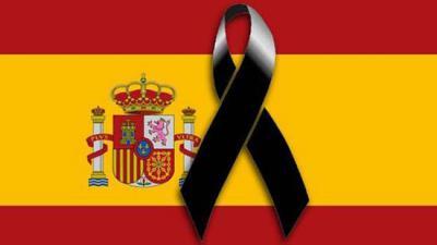 ÚLTIMA HORA   Declarados 10 días de luto por los fallecidos por Covid