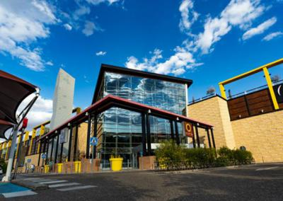 ¿Primark o Carrefour en Toledo? Se despeja la incógnita