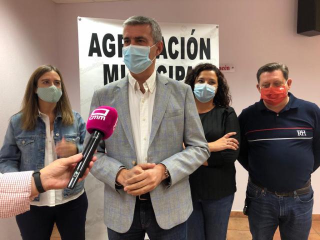 POLÍTICA | Gutiérrez apela la la UNIDAD