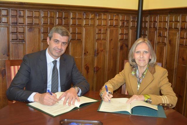 El Gobierno de Álvaro Gutiérrez destina 35.000 euros para el Cultural Talavera de la Reina