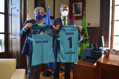 SOLISS FS | Agradecimiento a Diputación por el apoyo a su proyecto deportivo y al deporte base