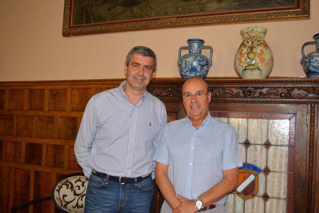 Oropesa destinará las ayudas de la Diputación a mejorar el abastecimiento y caminos
