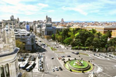 URGENTE   Principio de acuerdo: mismas medidas Covid en las ciudades de España de más de 100.000 habitantes