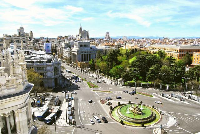 URGENTE | Principio de acuerdo: mismas medidas Covid en las ciudades de España de más de 100.000 habitantes