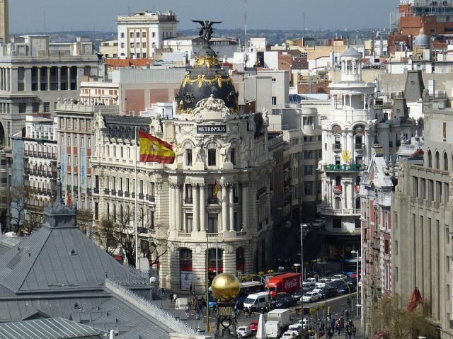 URGENTE | Madrid recomienda quedarse en casa en las zonas más afectadas por Covid-19