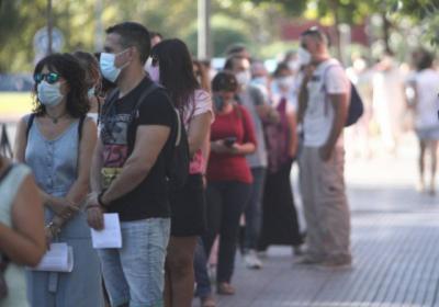 ULTIMA HORA | Más de 2.000 profesores de Madrid dan positivo