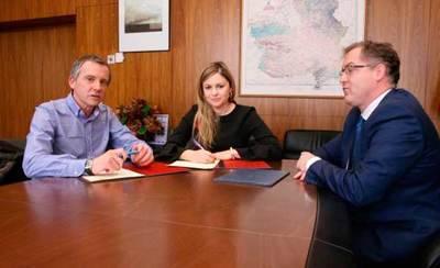 El Gobierno de C-LM cede a Madridejos el silo de la localidad