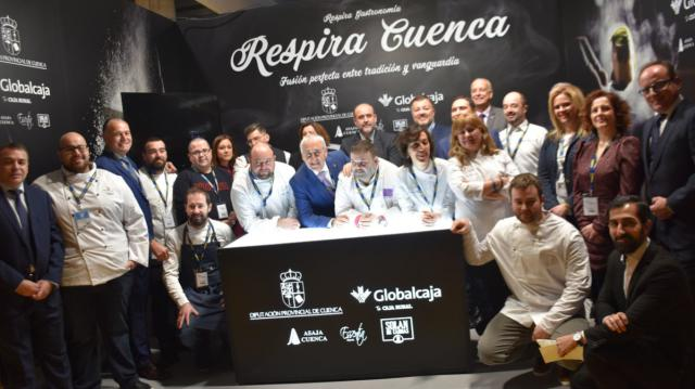 'Raíz Culinaria', la marca de productos alimentarios de Castilla-La Mancha
