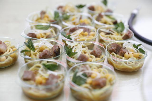 Jesús Segura impartirá ponencia sobre cocina de entorno en un Madrid Fusión donde 6 chefs de C-LM aspiran a premio