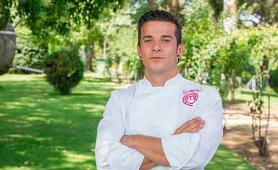 Carlos Maldonado abrirá un restaurante en Talavera en 2017