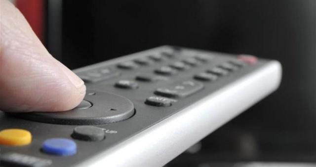 Los castellano-manchegos, los terceros que más vieron la televisión en diciembre