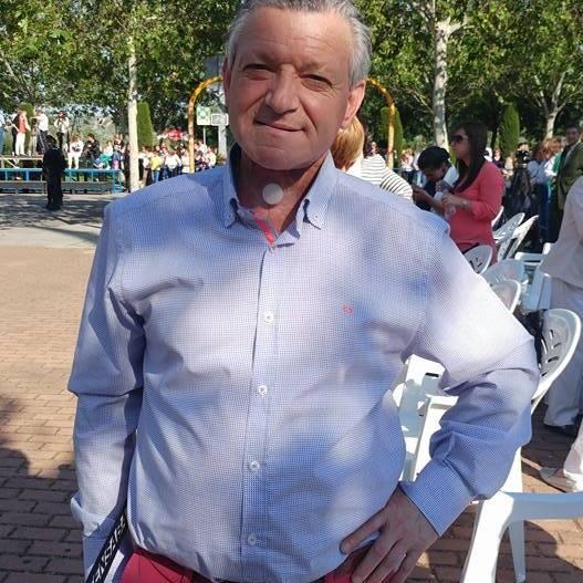Se suceden las muestras de cariño a Manuel Villarroel tras sufrir un infarto