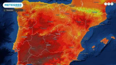 Llega la primera ola de calor: hasta 40ºC y 'noches tropicales'
