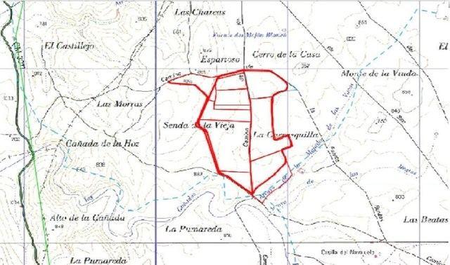 Ecologistas alerta de la construcción del mayor vertedero privado de España en la región
