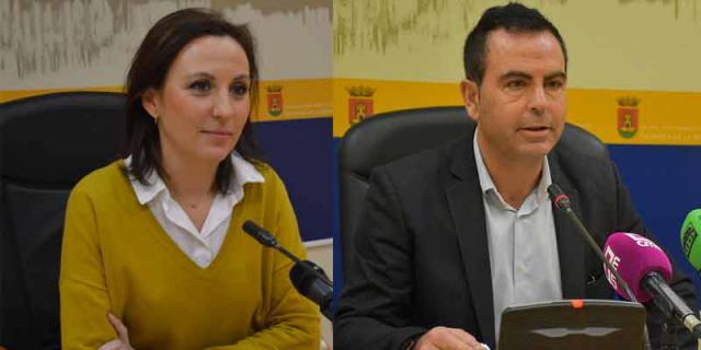 El PSOE lamenta 'el ataque personal' del Gobierno de Jaime Ramos a José Gutiérrez