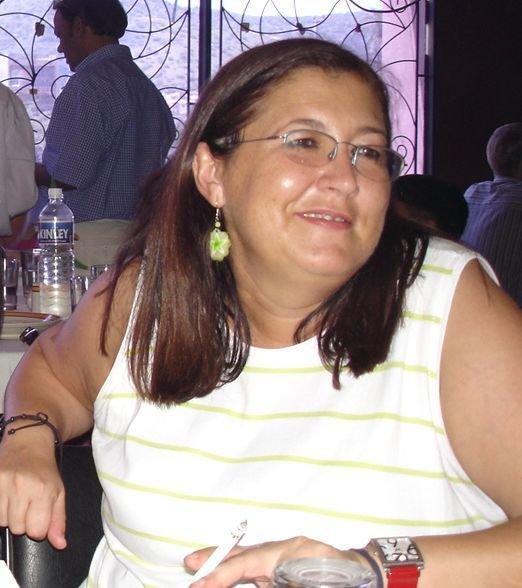 Page muestra sus condolencias a la familia y amigos de la periodista María Ángeles Santos