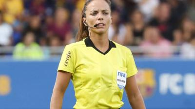 Marta Huerta dirigirá el derby de las urgencias