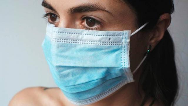 CORONAVIRUS | 100 euros de multa por no llevar la mascarilla