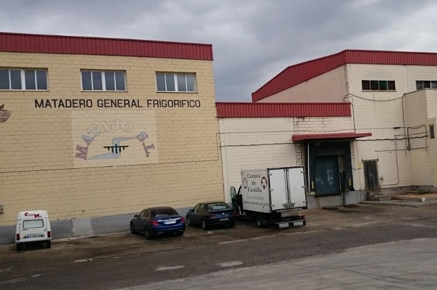 Sanidad también cierra el matadero de Toledo ante incumplimientos sanitarios
