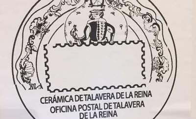 La cerámica de Talavera protagoniza uno de los matasellos de Correos