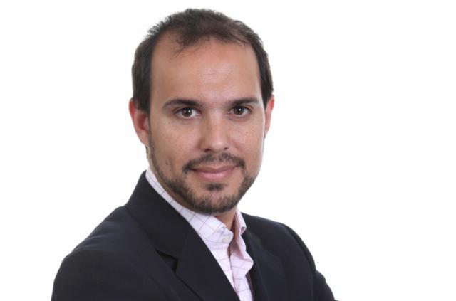 Pablo Bellido, elegido presidente de las Cortes de Castilla-La Mancha