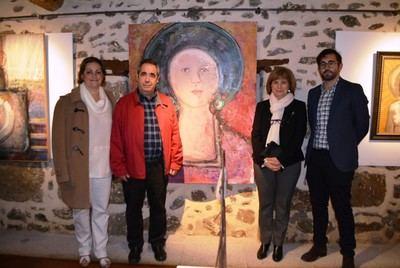 """El """"Año Melque"""" contribuirá a la promoción de esta joya visigoda de la provincia de Toledo"""