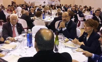 El Gobierno regional reconoce la labor de Mensajeros de la Paz