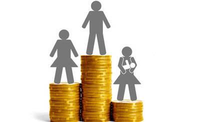 Las mujeres de CLM cobran 3.442 euros menos de media al año que los hombres