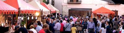 No te pierdas este sábado el último Mercado de San Jerónimo de la temporada