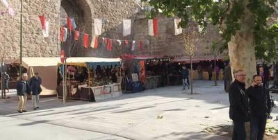 Mercado Hebreo, distinta ubicación pero el mismo espíritu