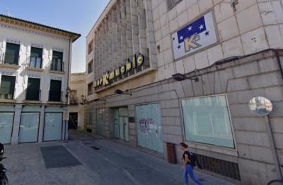 TALAVERA | Mercadona ya tiene licencia para demoler el edificio de Merkamueble