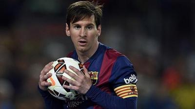 """Messi """"no seguirá ligado"""" al FC Barcelona"""