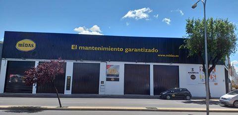 Midas, el experto en el mantenimiento de tu coche, abre sus puertas en Talavera